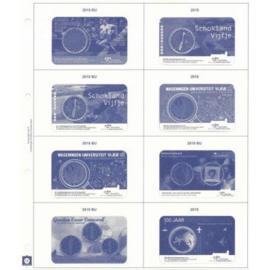 Hartberger S1 Euro supplement Coincards Nederland 2019 (blz 11)