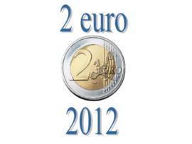 Italië 200 eurocent 2012