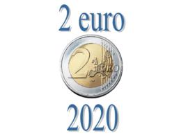 Slowakije 200 eurocent 2020