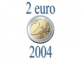 Portugal 200 eurocent 2004
