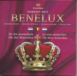 Beneluxset 2011