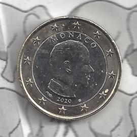 Monaco 100 eurocent 2020