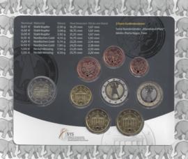 Duitsland BU set 2017
