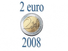 Cyprus 200 eurocent 2008