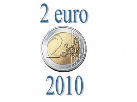 Cyprus 200 eurocent 2010