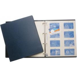 Hartberger S1 Euro album Coincards Nederland 2002-2019
