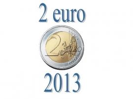 Ierland 200 eurocent 2013