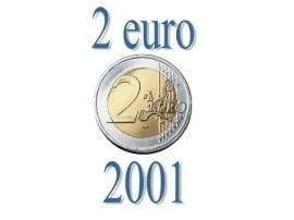 Finland 200 eurocent  2001