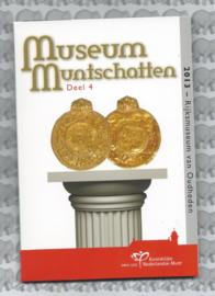 "Nederland BU set 2013 ""Museum muntschatten"", deel 4. (Coinfair)"