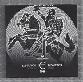 Litouwen BU set 2019