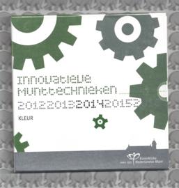 """Nederland BU set 2014 """"Dag van de munt"""""""