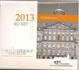Nederland Nationale BU set 2013