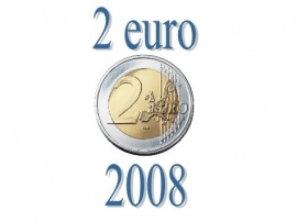 Portugal 200 eurocent 2008