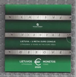 Litouwen BU set 2020
