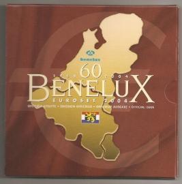 Beneluxset 2004