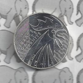 """Frankrijk 10 euromunt 2014 """"de Haan"""""""