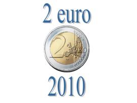 Duitsland 200 eurocent 2010 G