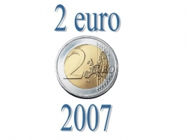 Portugal 200 eurocent 2007