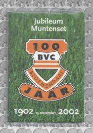 "Nederland BU set 2002 ""100 jaar BVC"""