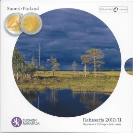 Finland BU set 2010 (deel 2)