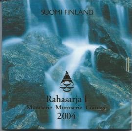 "Finland BU set 2004 ""Uitbreiding Europese Unie"""