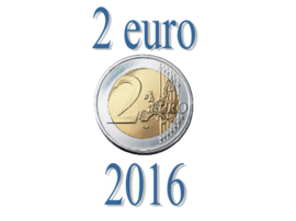 Portugal 200 eurocent 2016