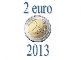 Spanje 200 eurocent 2013