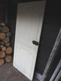 Mooie oude deur.