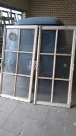 Oude ramen uit Frankrijk.