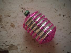 Antiek ornamentje, boomhanger.