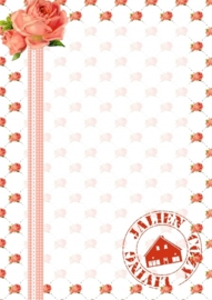 Sweet Roses (PDF)
