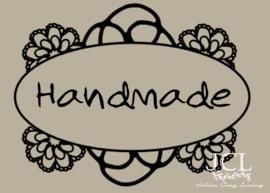 Handmade Label Taupe (PDF)