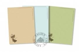 Briefpapier Vlinder (PDF)