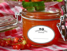 Homemade Aardbei Ovaal (PDF)
