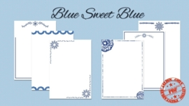 Blue Sweet Blue (PDF)