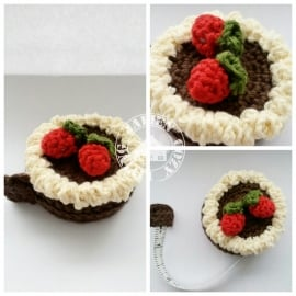 Chocolat Pie (rolcentimeter)