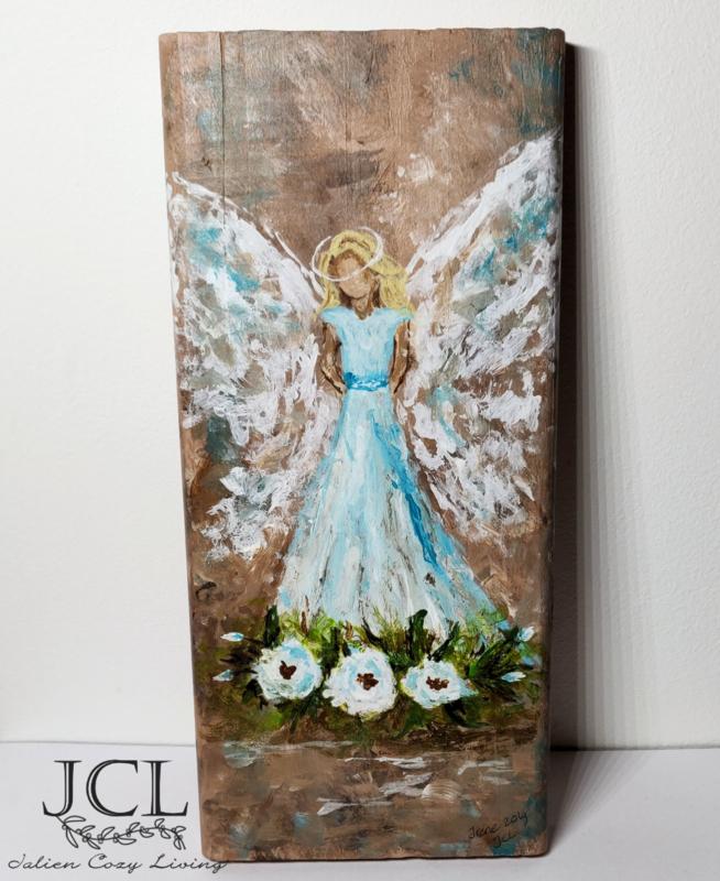 Engel Natuurlijke Tinten