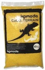 Calciumzand geel 4kg