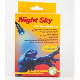 LuckyReptile Night Sky LED - Maanlicht