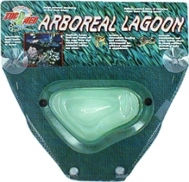 Arboreal Lagoon Medium