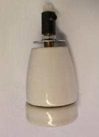 Lichtset compleet porselein