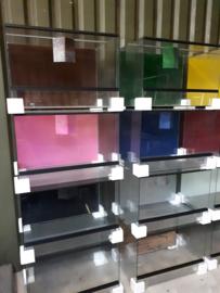 Kleur jouw terrarium