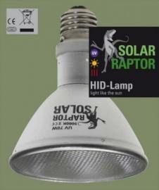 SolarRaptor HID Spot-Straler 35W UVB