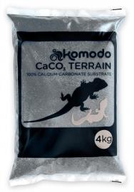 Calciumzand houtskool 4kg