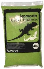 Calciumzand groen 4kg