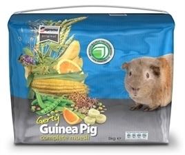 SUPREME GERTY GUINEA PIG ORIGINAL 5 KG