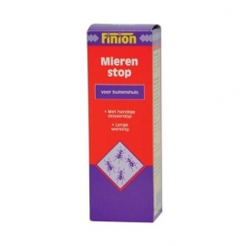 Finion mierenstop 200 gram