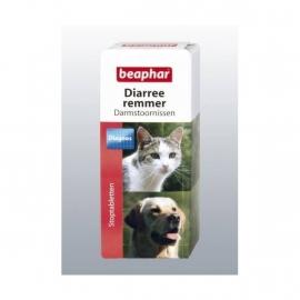 Beaphar diarreeremmer hond/kat 20 stuks