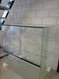 Knaagdier terrarium 50x40x50