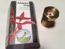 colombo adaptor ring for 800 gr. Co2 fles.